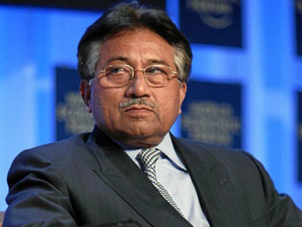 Pervez Musharraf Says Modi Dominates Pakistan