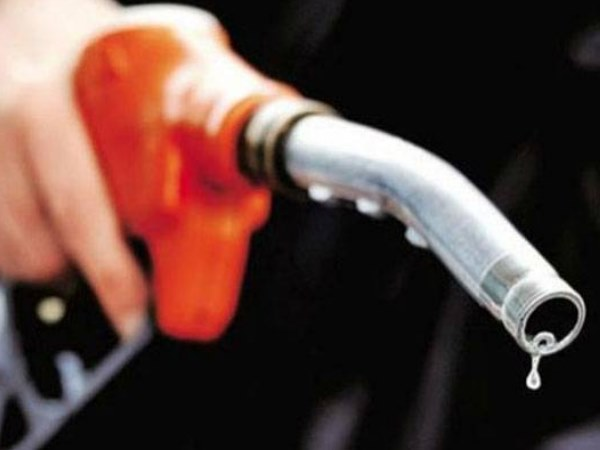 Diesel Prices New Record Per Litre