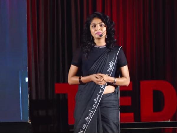 Rima Kallingal Saree