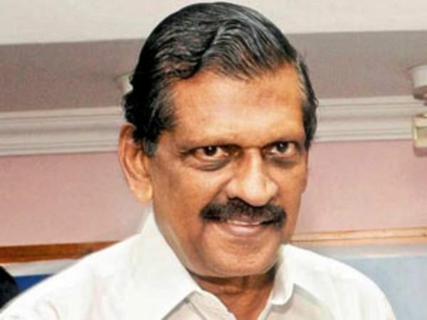 Prathichaya Article Pj Joseph Against Km Mani