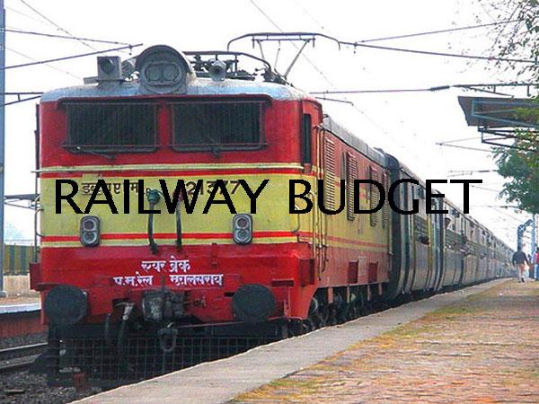 Railway Budget 2018 Passenger Safety
