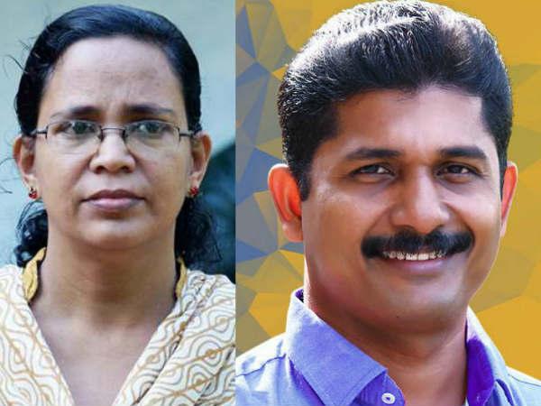 Facebook Post Addressing M Swaraj Mla