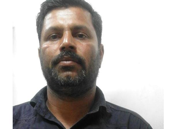 Muslim League Activist Arrested For Molesting Neighbour Girl