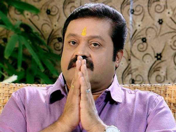 Pondicherry Case Suresh Gopi Was Legally Arrested Released
