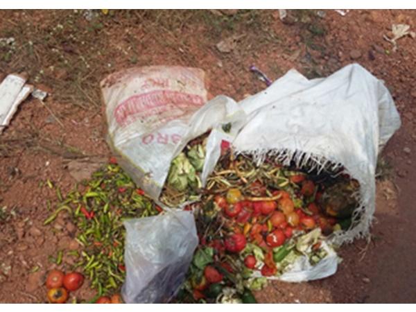 കെഎസ്ആര്ടിസി ഡിപ്പോയില് മാലിന്യം കത്തിച്ച സംഭവം, നഗരസഭ നോട്ടീസ് നല്കി