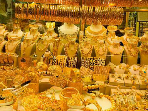 Govt Scan Purchases Above Rs 6 Lakh Mainly Luxury Goods Jewellery