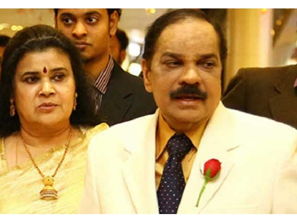 Atlus Ramachandran In Jail For Nearly Two And Half Years