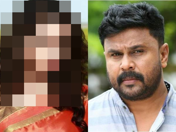 Attack Against Actress New Developments Dileep Martin