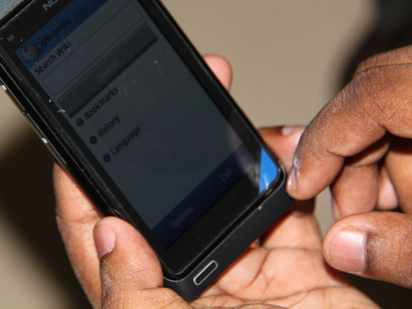 Trai Recommends Allowing Mobile