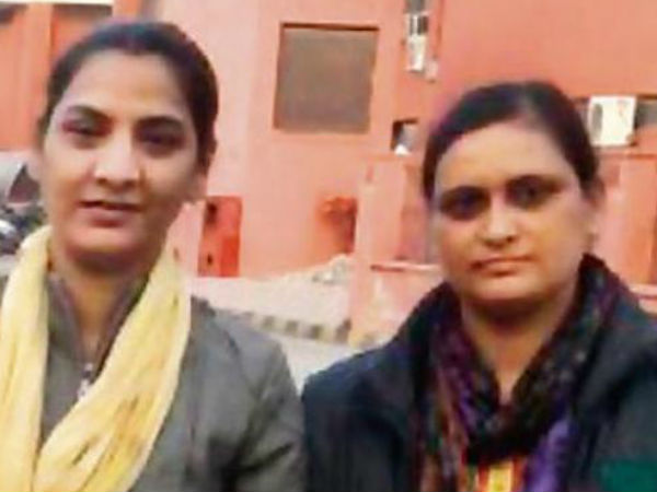 Five Of The Most Fearsome Women Who Rule Delhi Crime