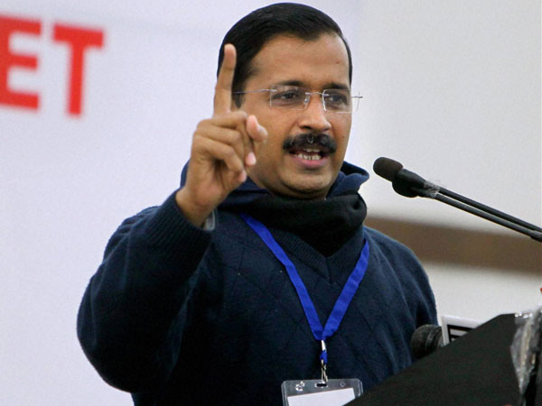 Bjp Will Not Win More Than 215 Seats 2019 Arvind Kejriwal Turns Psephologist