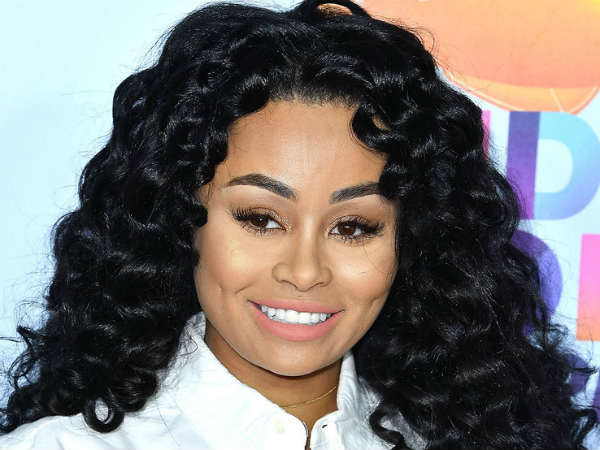 Blac Chyna Lawyers Call For Action Over New Tape