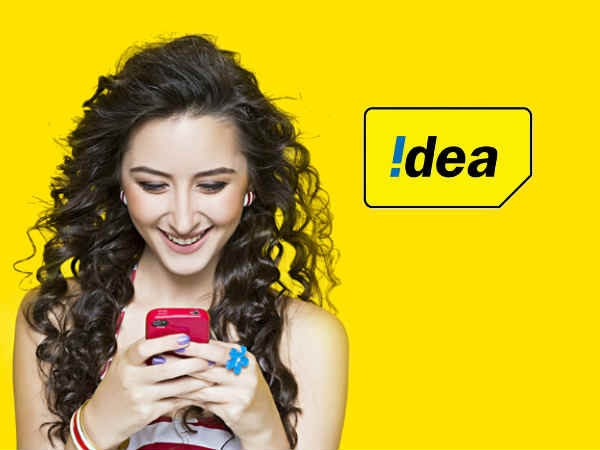 Idea Now Gives Unlimited Calls 1gb Data At Rs 109 Here Ar