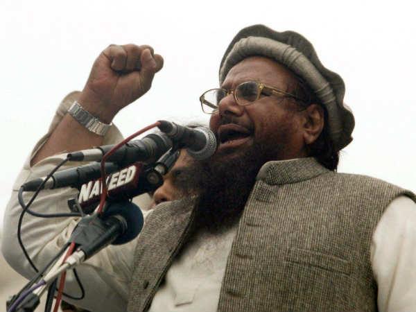 Pakistan Launches Crackdown On Seminaries Health Facilities Run Hafiz Saeed