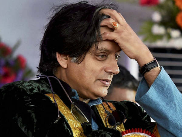 Why An Mp S Salary Should Be Increased Shashi Tharoor Explains