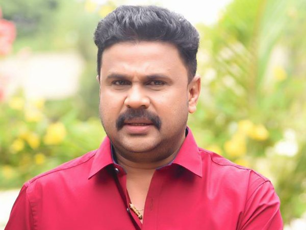 Dileep May Move To High Court Actress Visuals