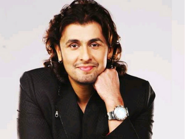 Threat Sonu Nigam S Life Security Beefed Up