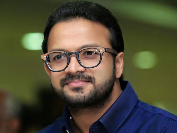 Backwater Encroachment Tribunal Rejected The Appeal Submitted Actor Jayasurya