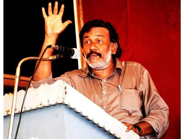 Protest Against Kureeppuzha Continues Bjp Rss