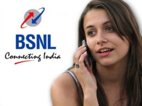 Bsnl Offers New Prepaid Plan With 1gb Data Per Day Free Calling For 6 Months