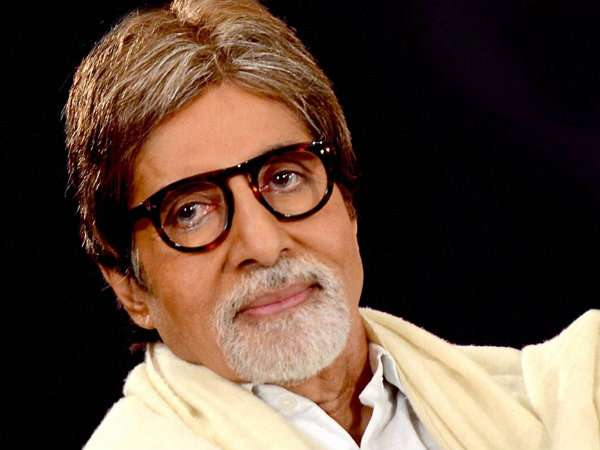 Amitabh Bachchan Hospitalised Routine Check Up