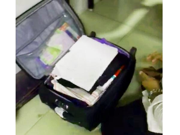 Bag Robbery In Karipoor Investigation Started