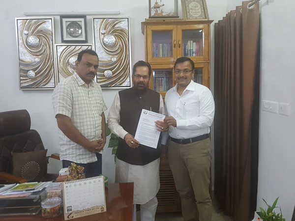 Mukhtar Naqvi Nri Haji S Travel Difficulties To Be Solved