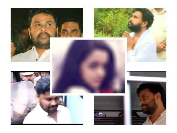 Attack Againt Actress Police To File All Evidence Other Than Attacking Video