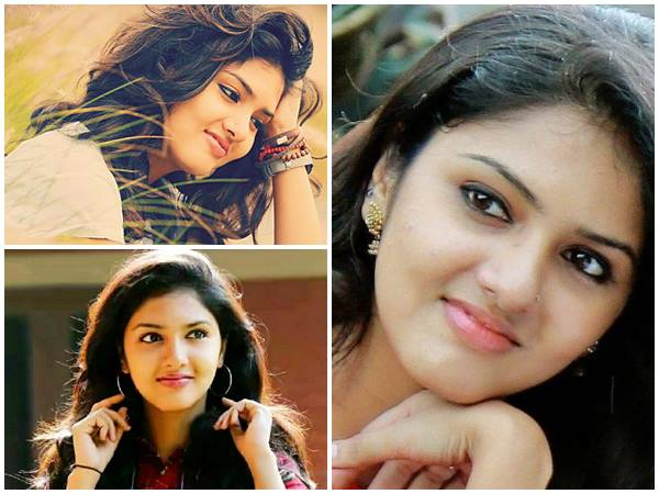 Actress Gayathri Suresh S Interview In Kappa Tv Makes Hot Discussion On Social Media