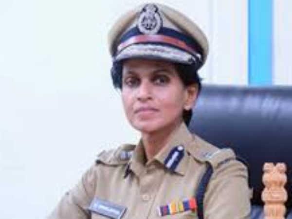 Sreelekha Set To Become Vigilance Director