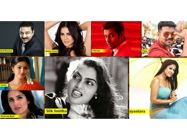 Indian Celebrities Who Changed Their Name For Fame