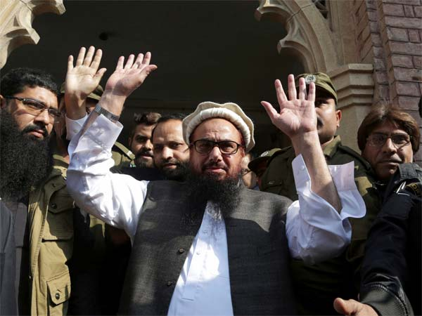 Pakistan Begins Seizure Jud S Assets Hafiz Saeed Says Will Move Court Against Order