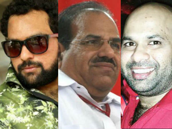 Bjp With Serious Accusations Against Kodiyeri S Son