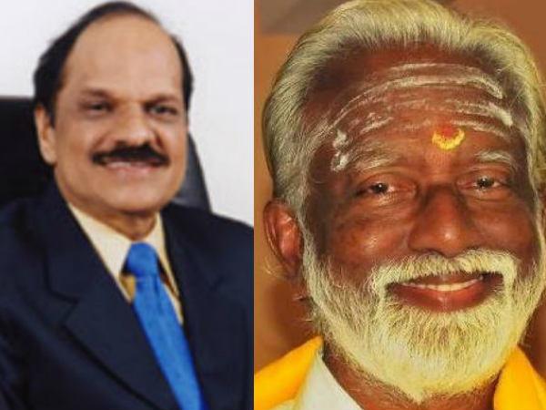 Atlas Ramachandrans Release Allegation