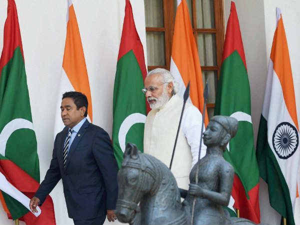 Reasons Why Maldives Is Important India