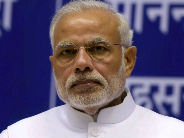 Modi Speaks Loksabha Opposition Raises Slogans Against Him