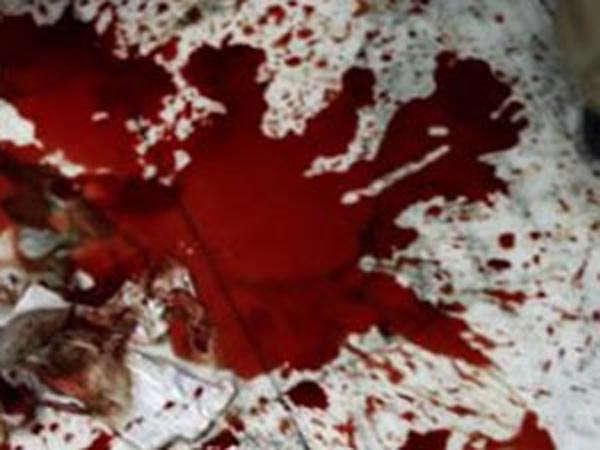 Husband Murderd Wife