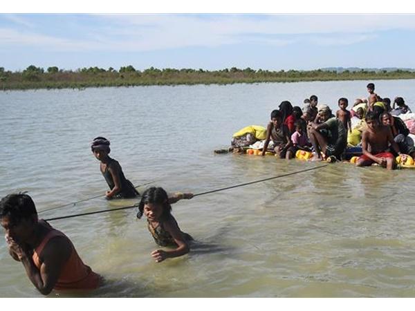 Myanmar Committed Ethnic Cleansing In Rakhine