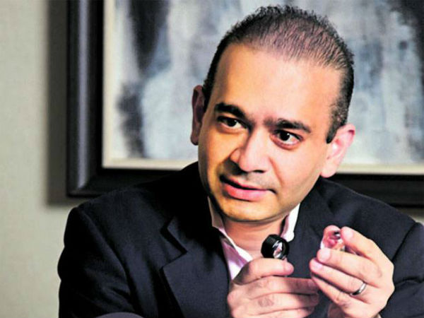 Cbi Emails Nirav Modi He Refuses Join Investigation