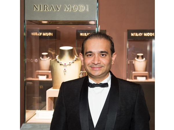 Pnb Fraud Case Enforcement Directorate Raids Nirav Modis Mumbai Office