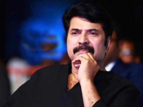 Mammootty S Facebook Post About Madhu S Murder