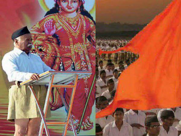 Kummanam And Surendran Supports Mohan Bhagwat