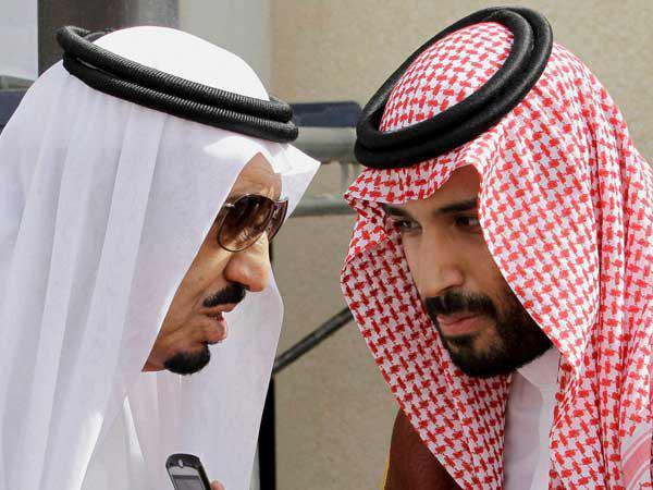 Russia Energy Deals With Saudi Arabia