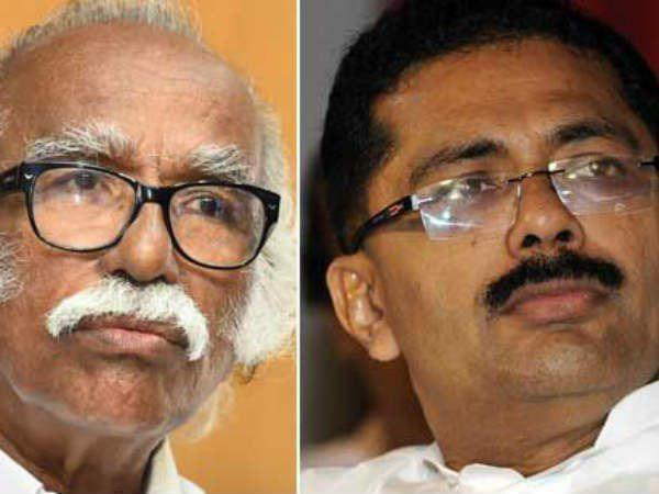 Cpm State Conference Criticize Against Ministers