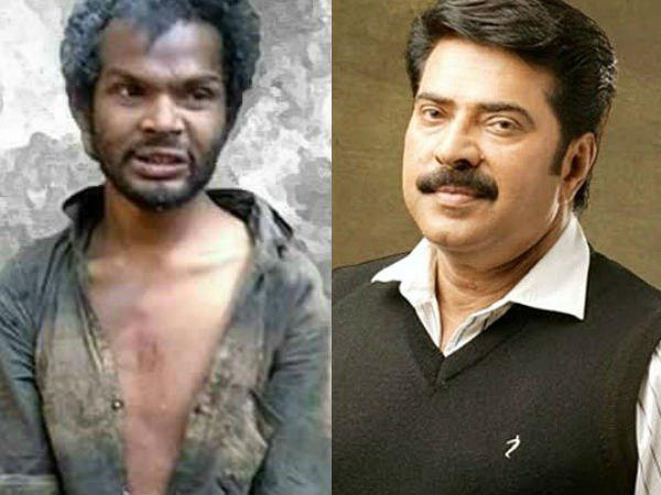 Mammooty Extends Helping Hands Towards Tribal People