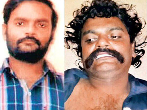 Psycho Shankar Found Dead Bengaluru Prison