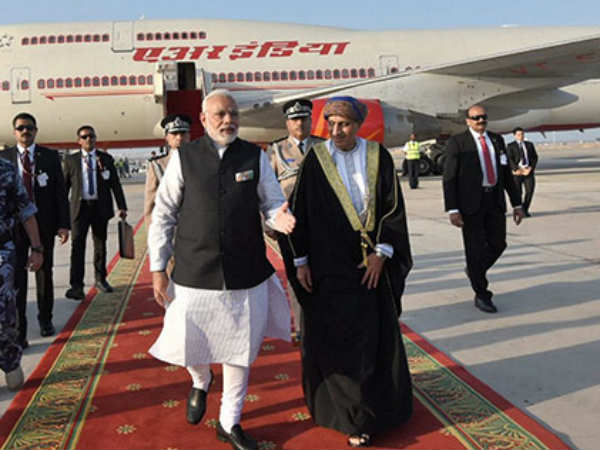 Pm Narendra Modi To Address Indians At Oman Attack Congress