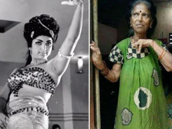 Actress Sadhana Old Heroine Missing Chennai