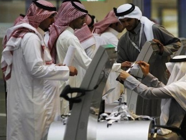 Nationalisation In Saudi Private Sector