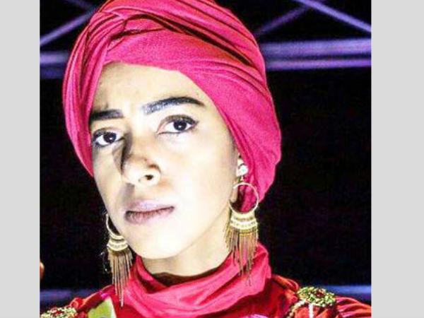 Saudi Arabia S First Woman Star A Drama